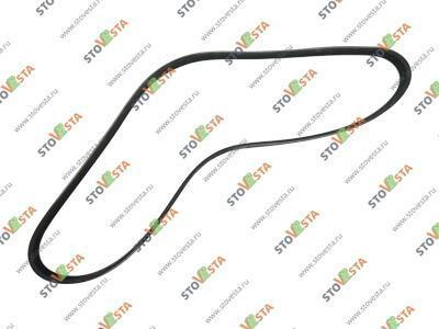 Ремень генератора 1039 мм Vesta, SW, Cross, XRay (1.6 и 1.8) с 2015- Contitech
