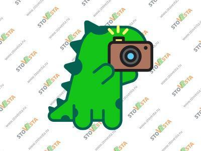 Диффузор радиатора без кондиционера Vesta, SW, Cross (1.6 и 1.8) с 2015- Lada