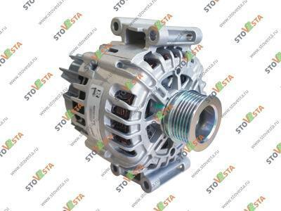 Генератор Vesta, SW, Cross (1.6) с 2015- Valeo